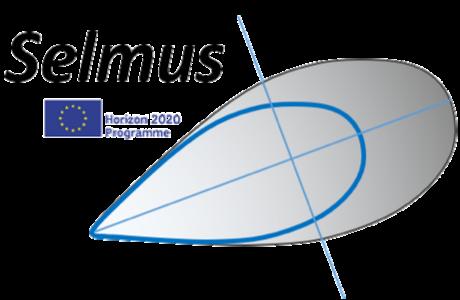 SELMUS project logotype