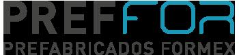 PREFFOR Logo web