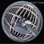 IP camera #OpenModeTester1