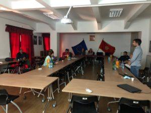OpenMode event in Montenegro